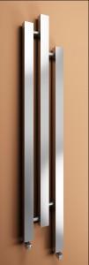 Grzejniki chromowane grzejniki chromowane Grzejniki chromowane cubic